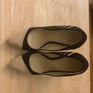 gx by Gwen Stefani heels